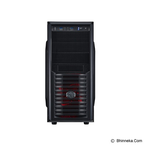 COOLER MASTER Middle Tower K282 [RC-K282-KWN2] - Computer Case Middle Tower